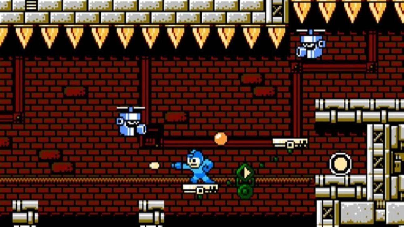 Mega Man - Mega Man 9
