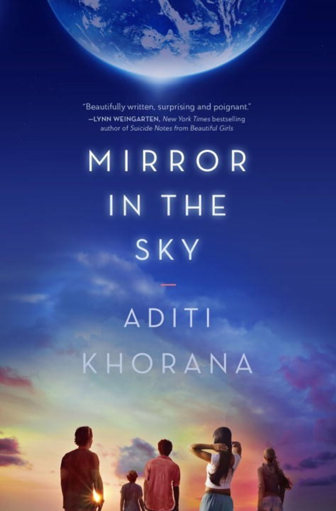 mirror in the sky aditi khorana