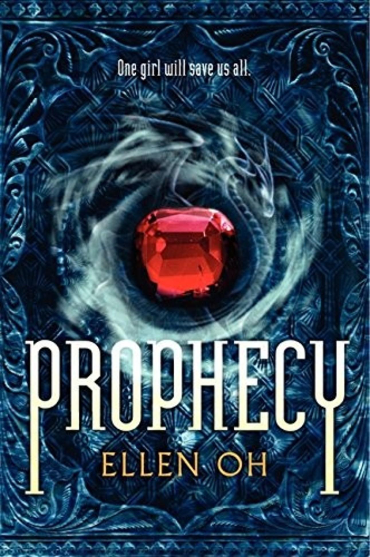 prophecy ellen oh
