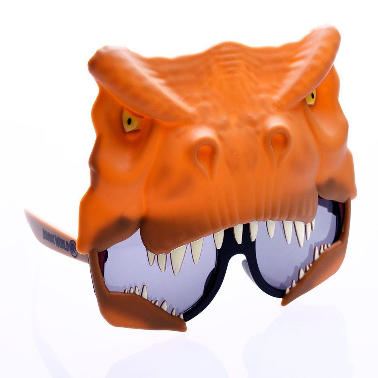Jurassic Park T-Rex sunglasses