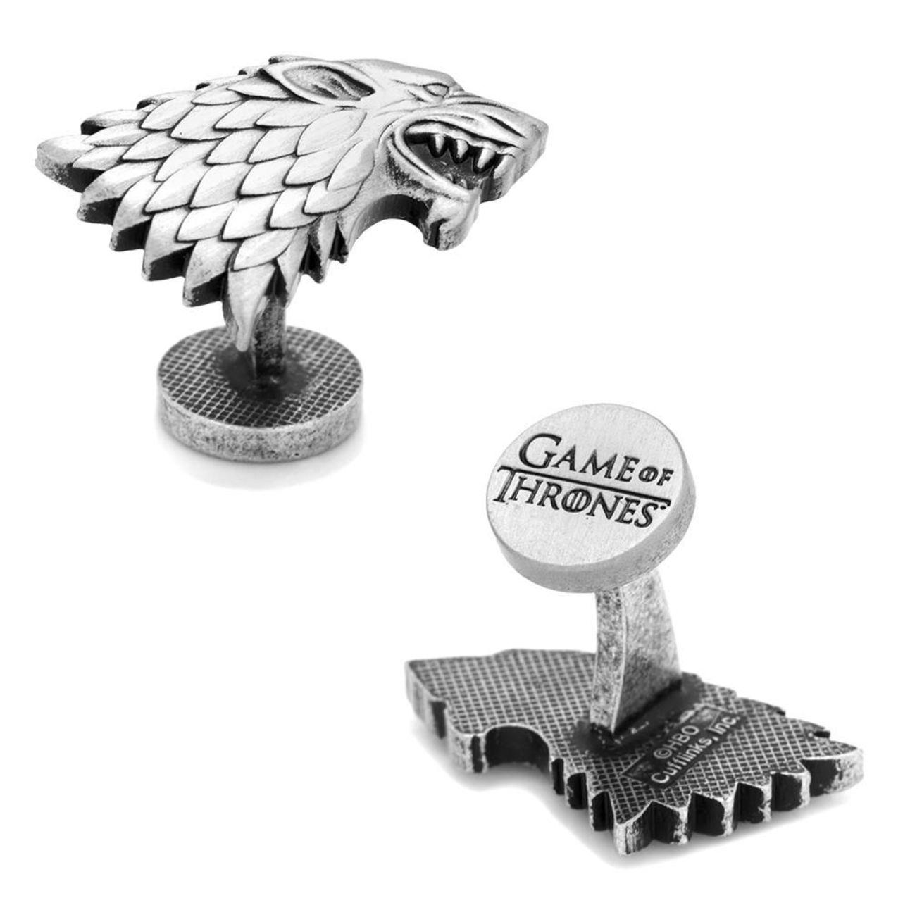 Game of Thrones Cufflinks