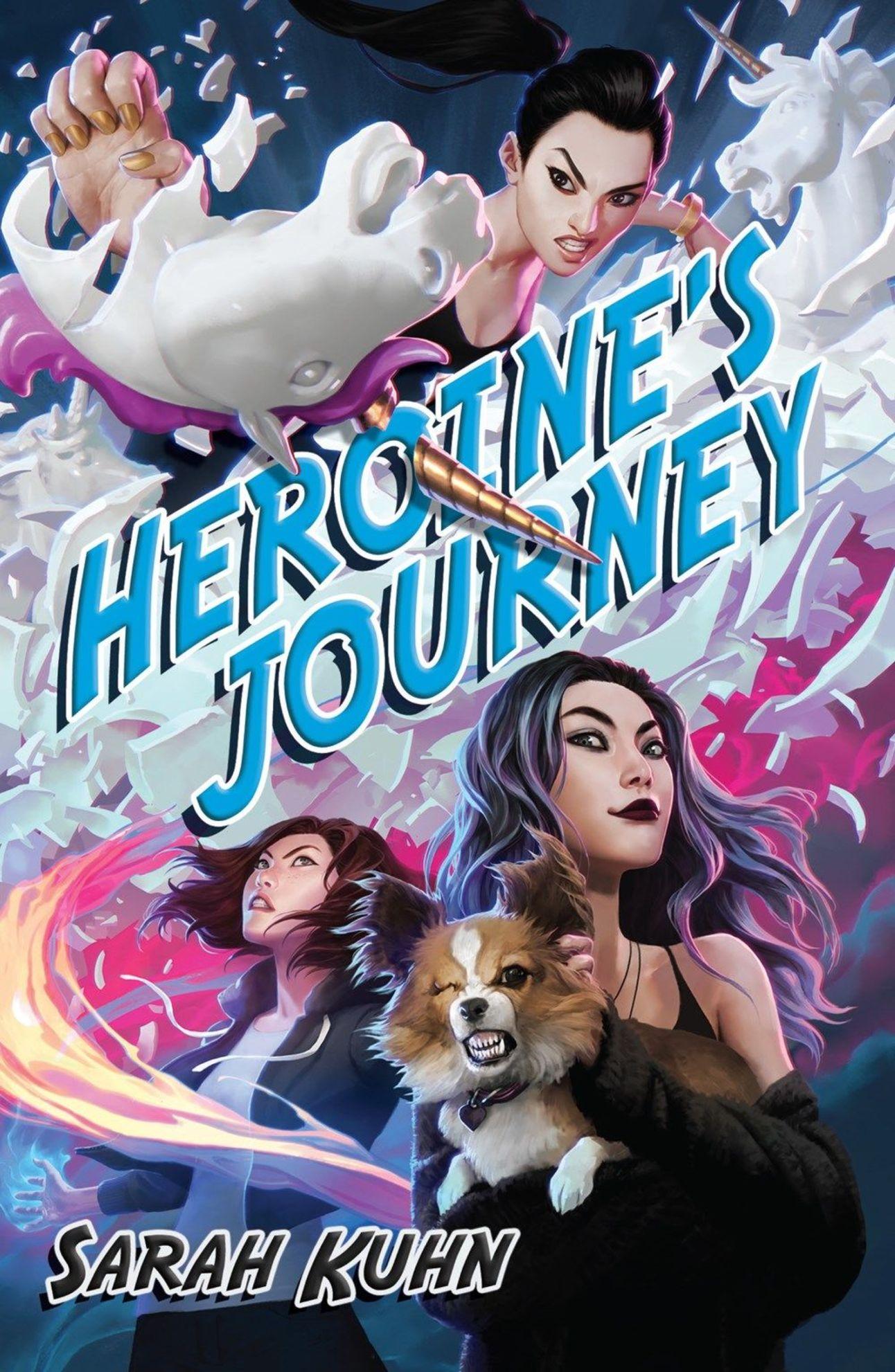 heroines-journey