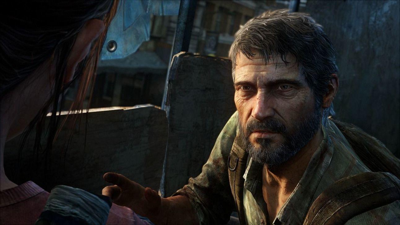 The Last of Us - Joel