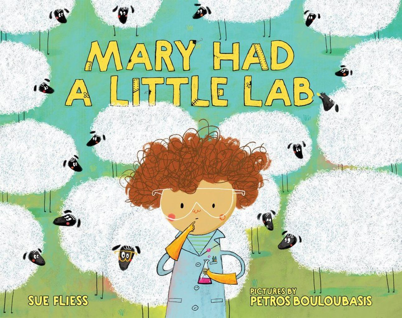 mary-little-lab