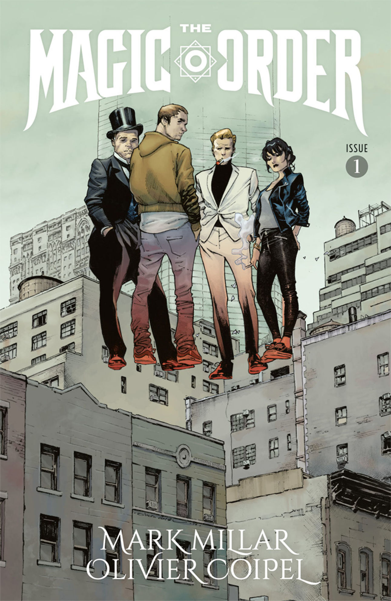 New Comics June 13 Image