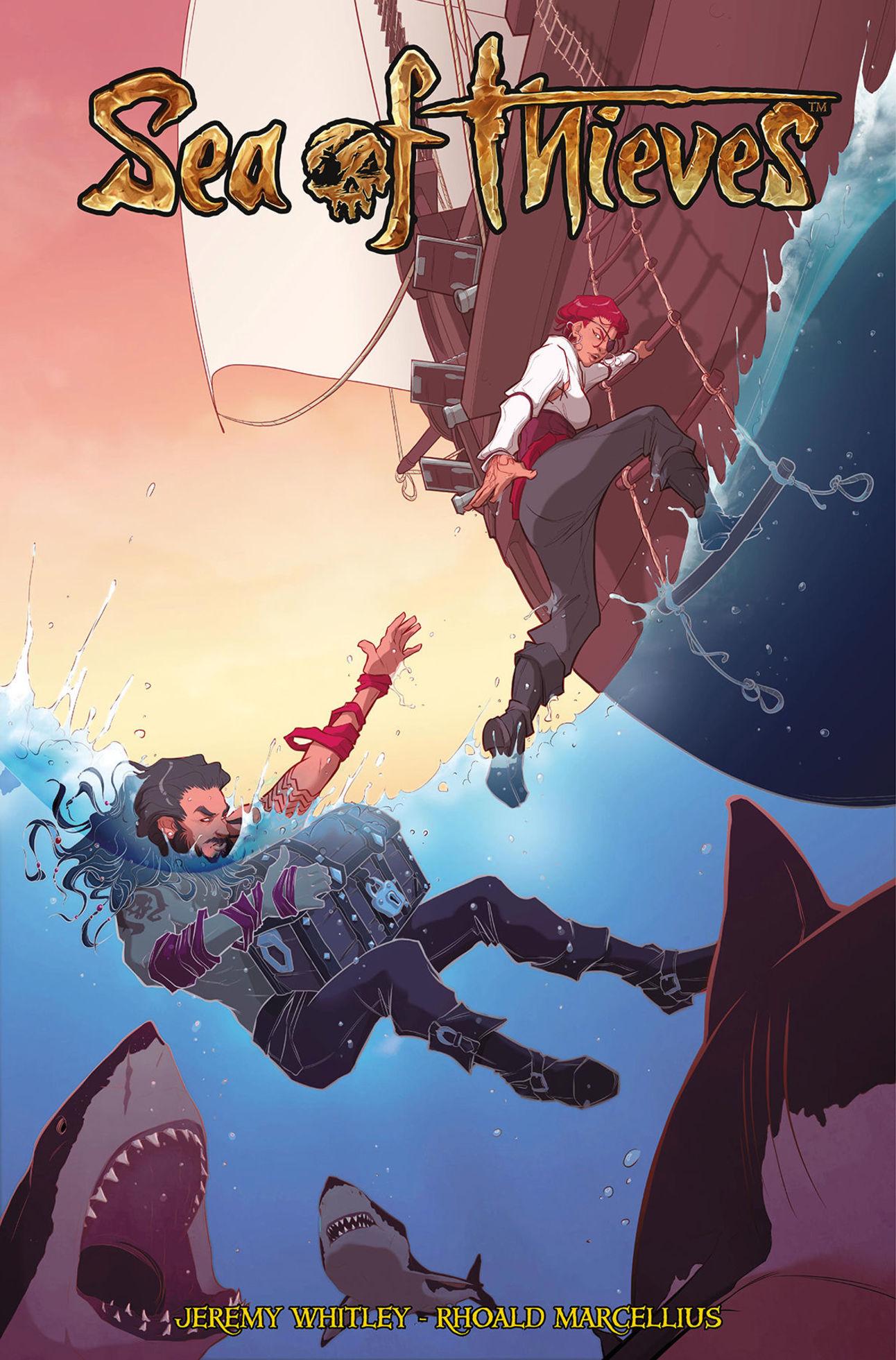 New Comics June 13 Titan