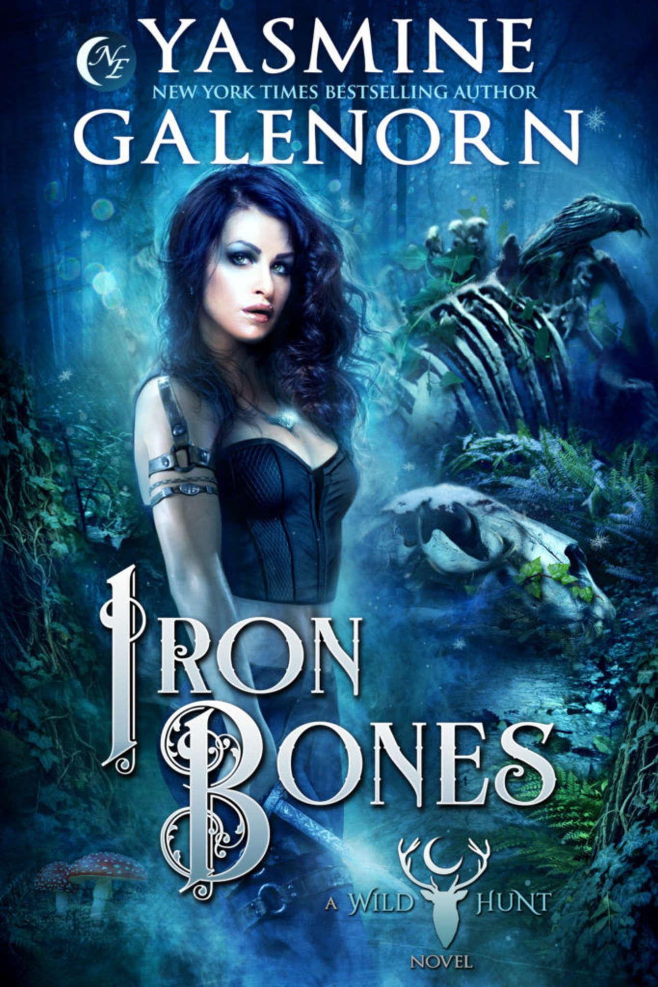 Iron Bones