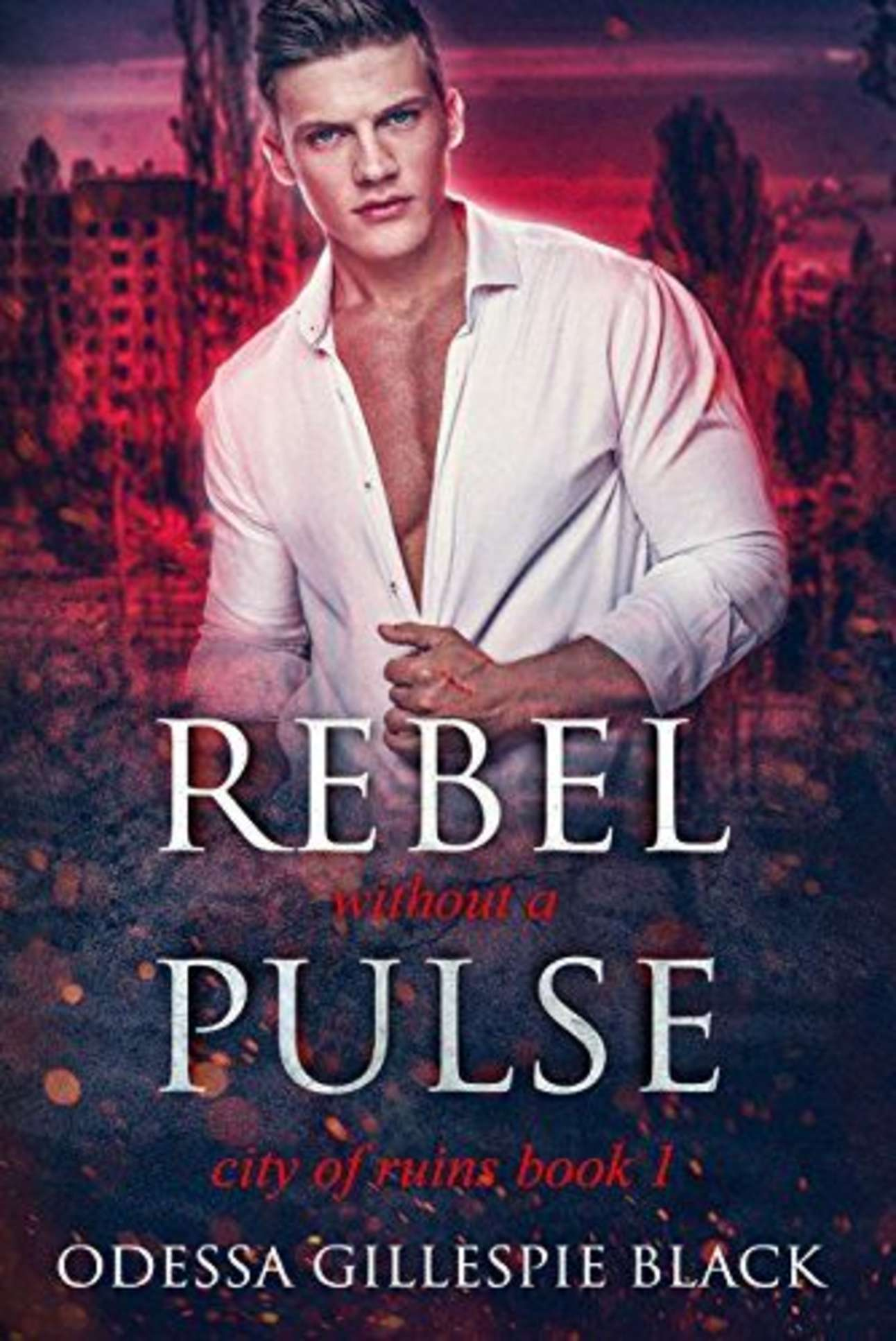 Rebel Without a Pulse