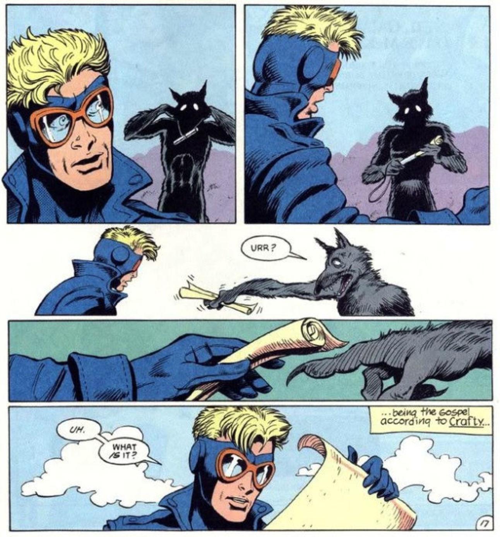 5 classic Vertigo books every comic fan should read | SYFY WIRE