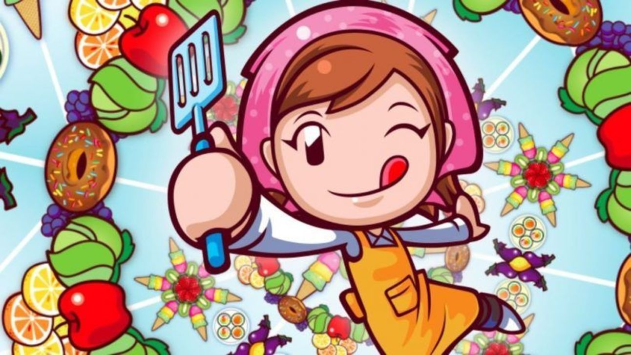 Cooking Mama 5 - Mama