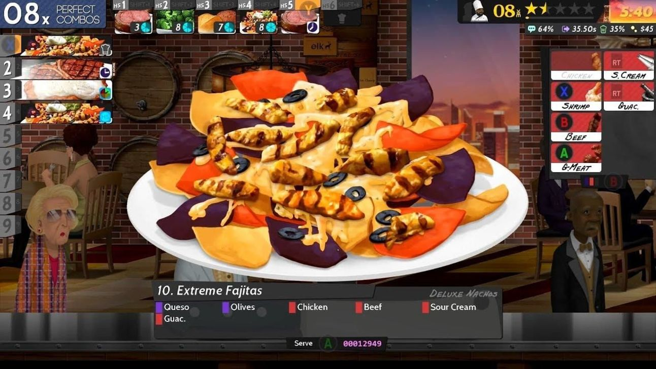 5 of the best cooking games for solo and multiplayer | SYFY WIRE