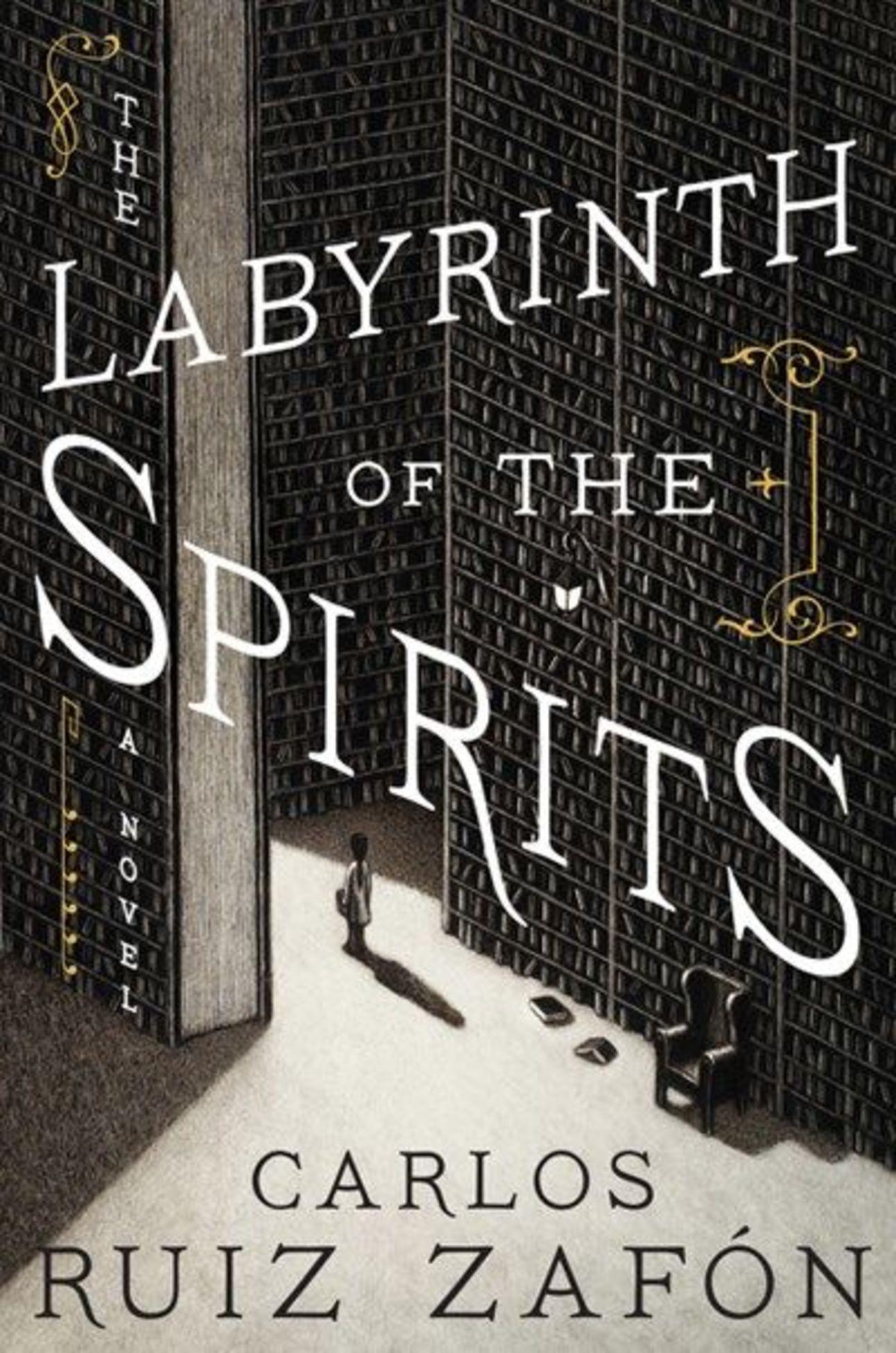 labyrinth-spirits