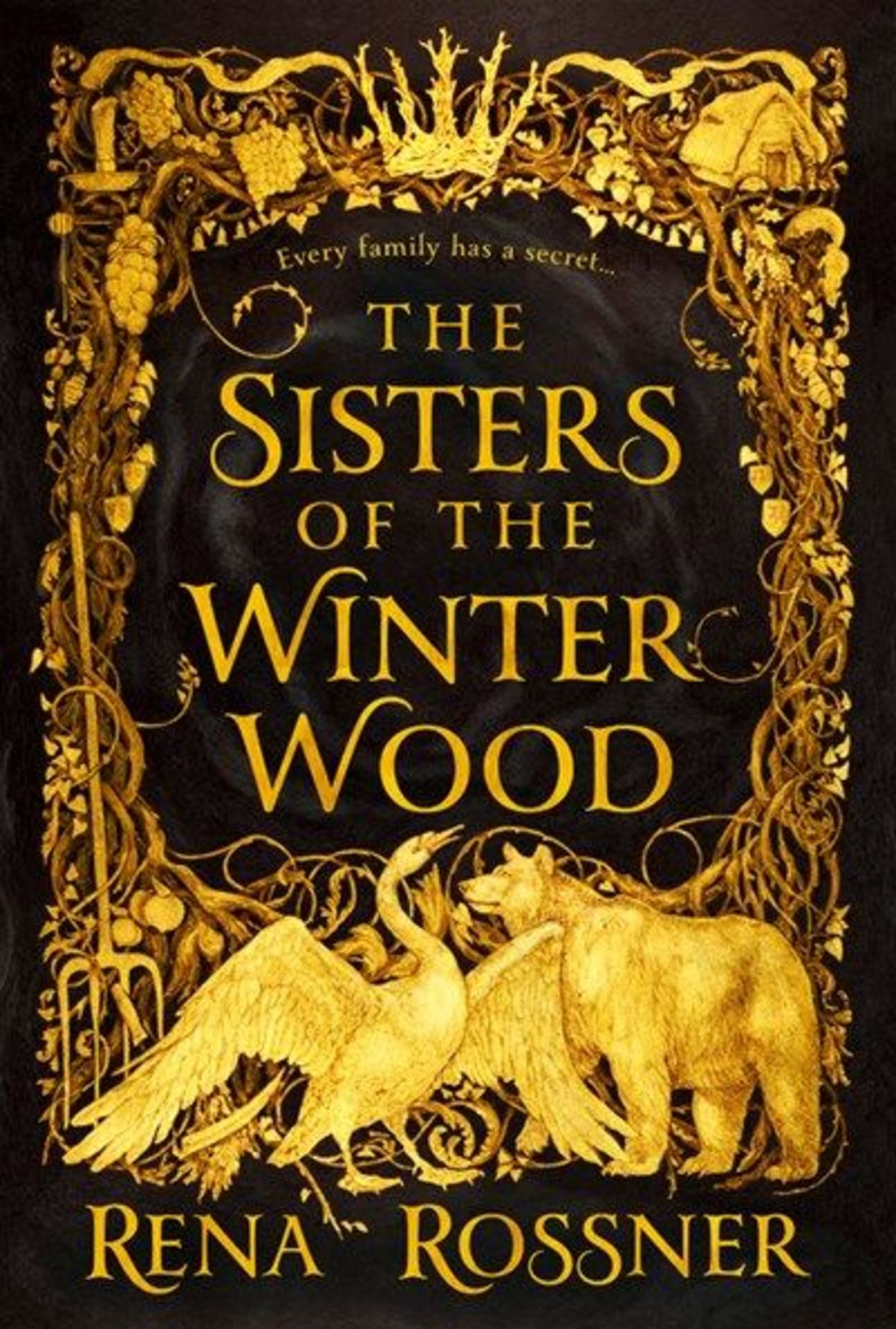 sisters-winter-wood