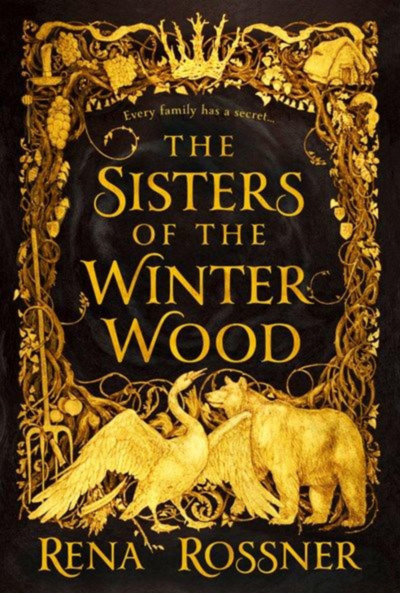 sisters-winter-wood