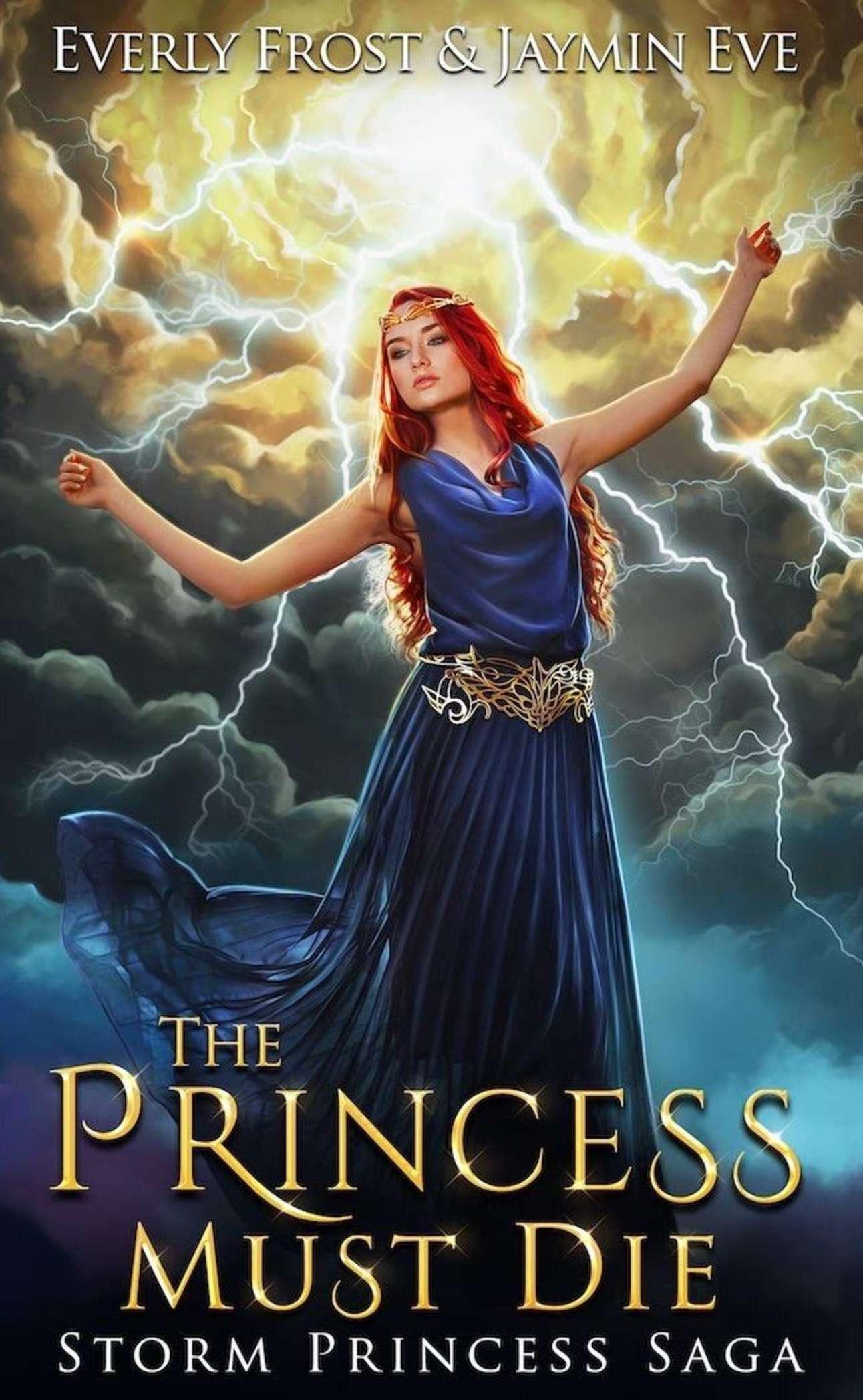 The_Princess_Must_Die