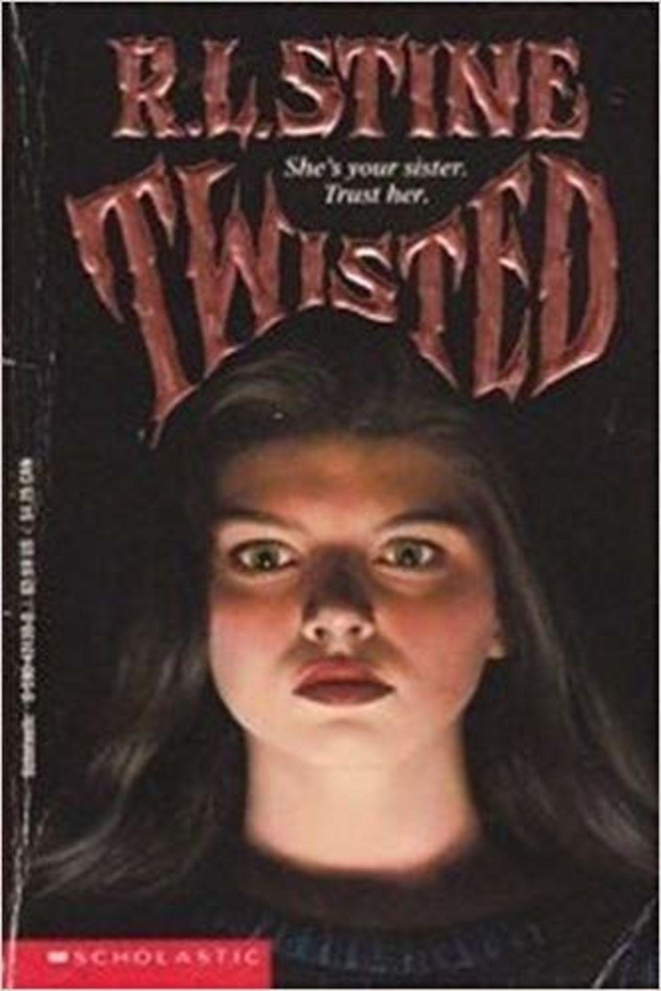 Twisted RL Stine