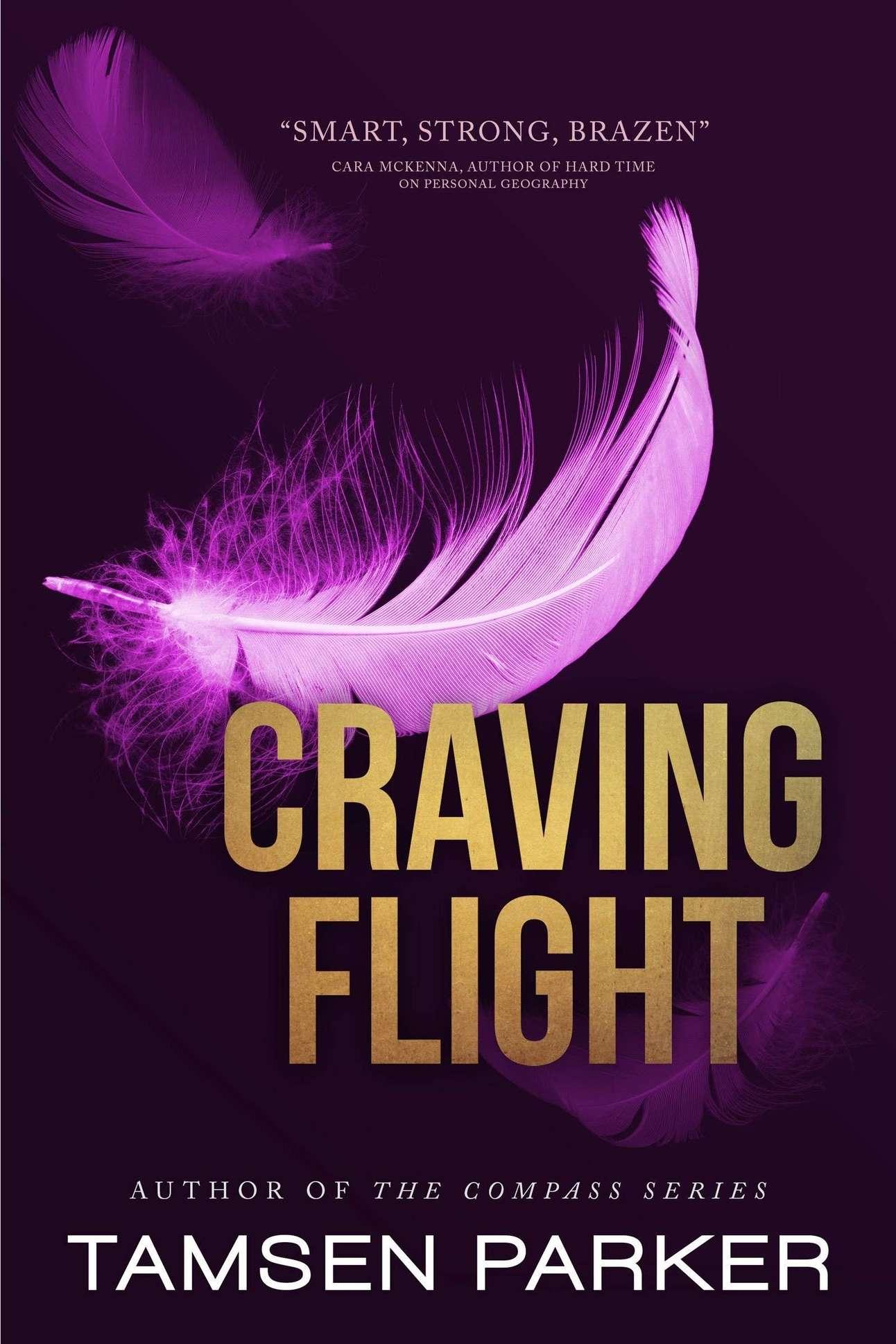Craving_Flight