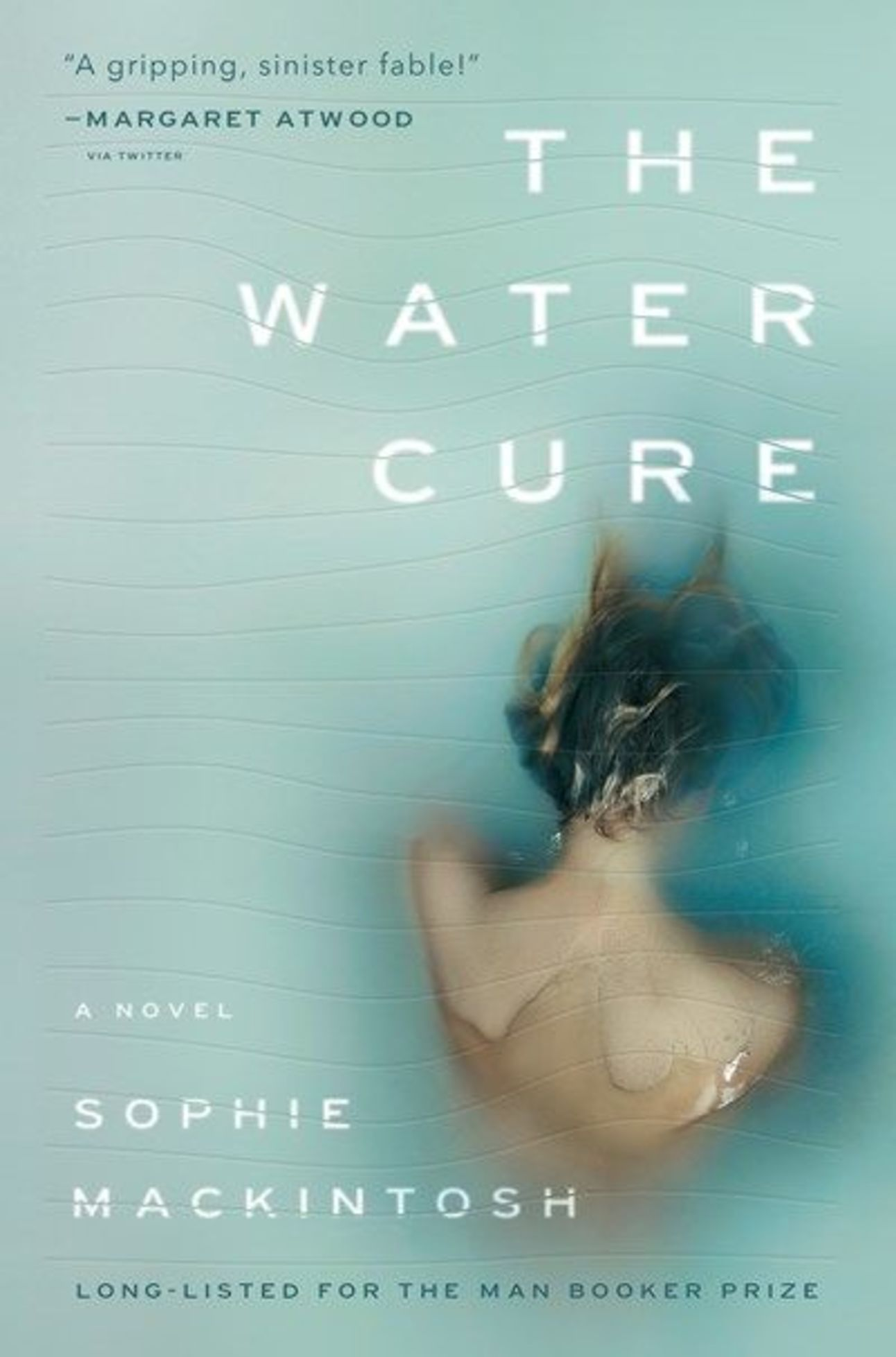 water-cure