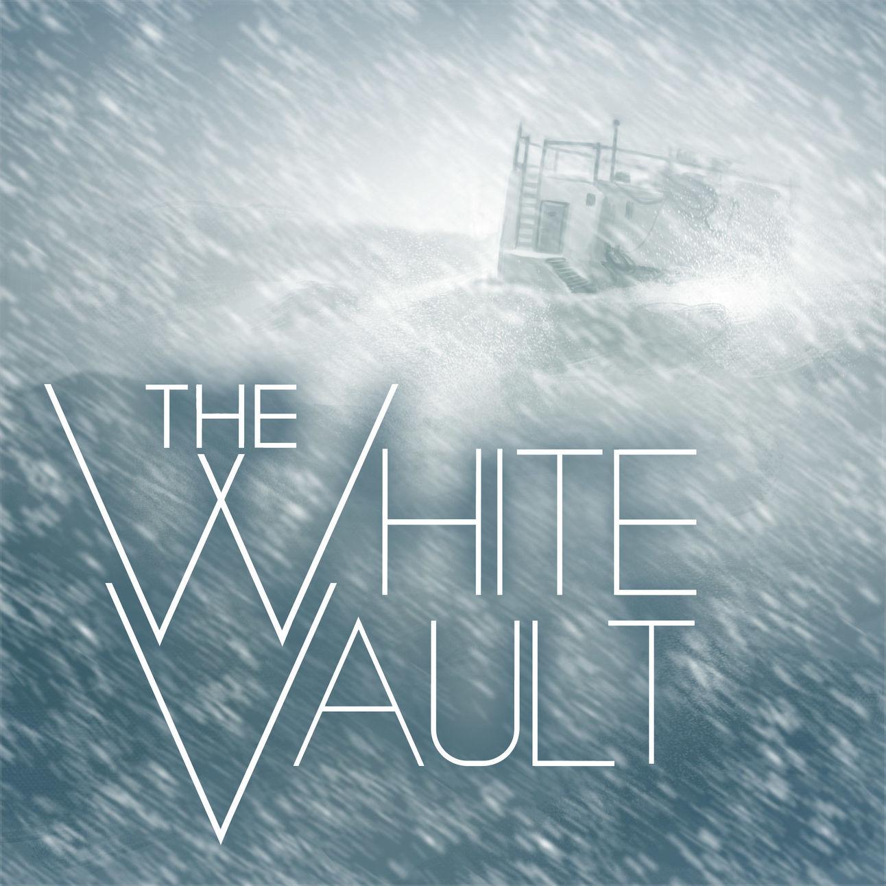 The White Vault