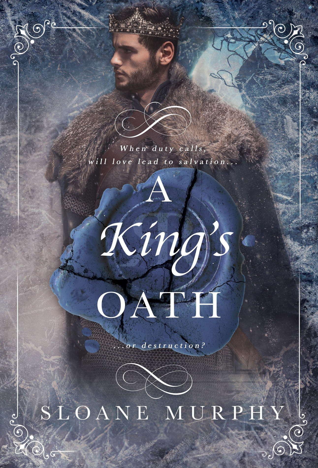 A King's Oath