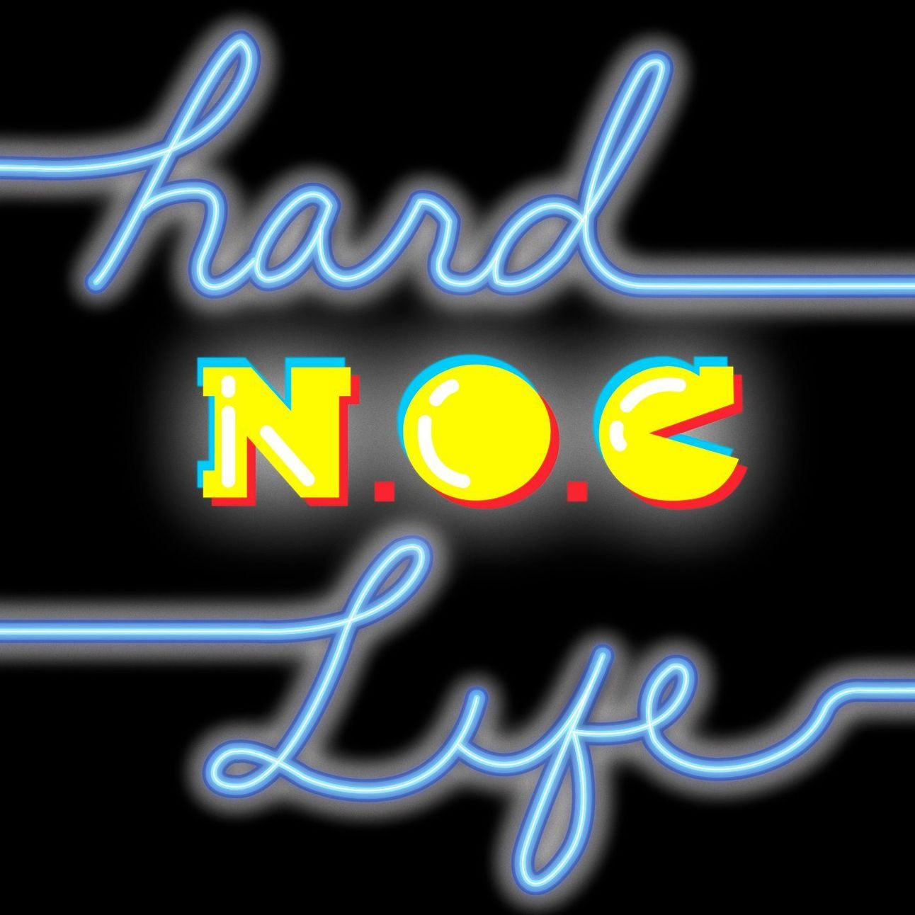 Hard NOC Life podcast