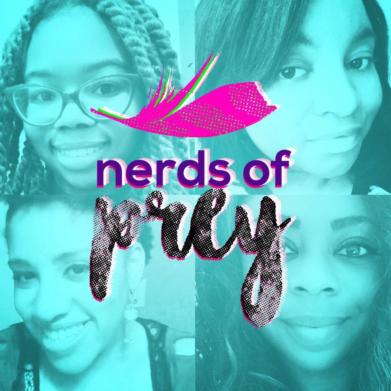 Nerds of Prey podcast