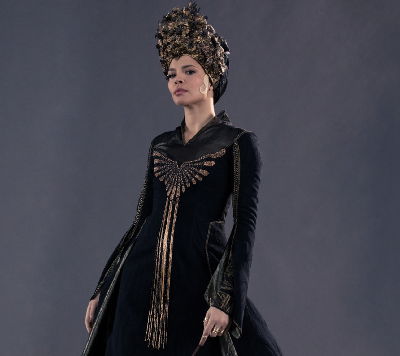 Seraphina Picquery from Fantastic Beasts