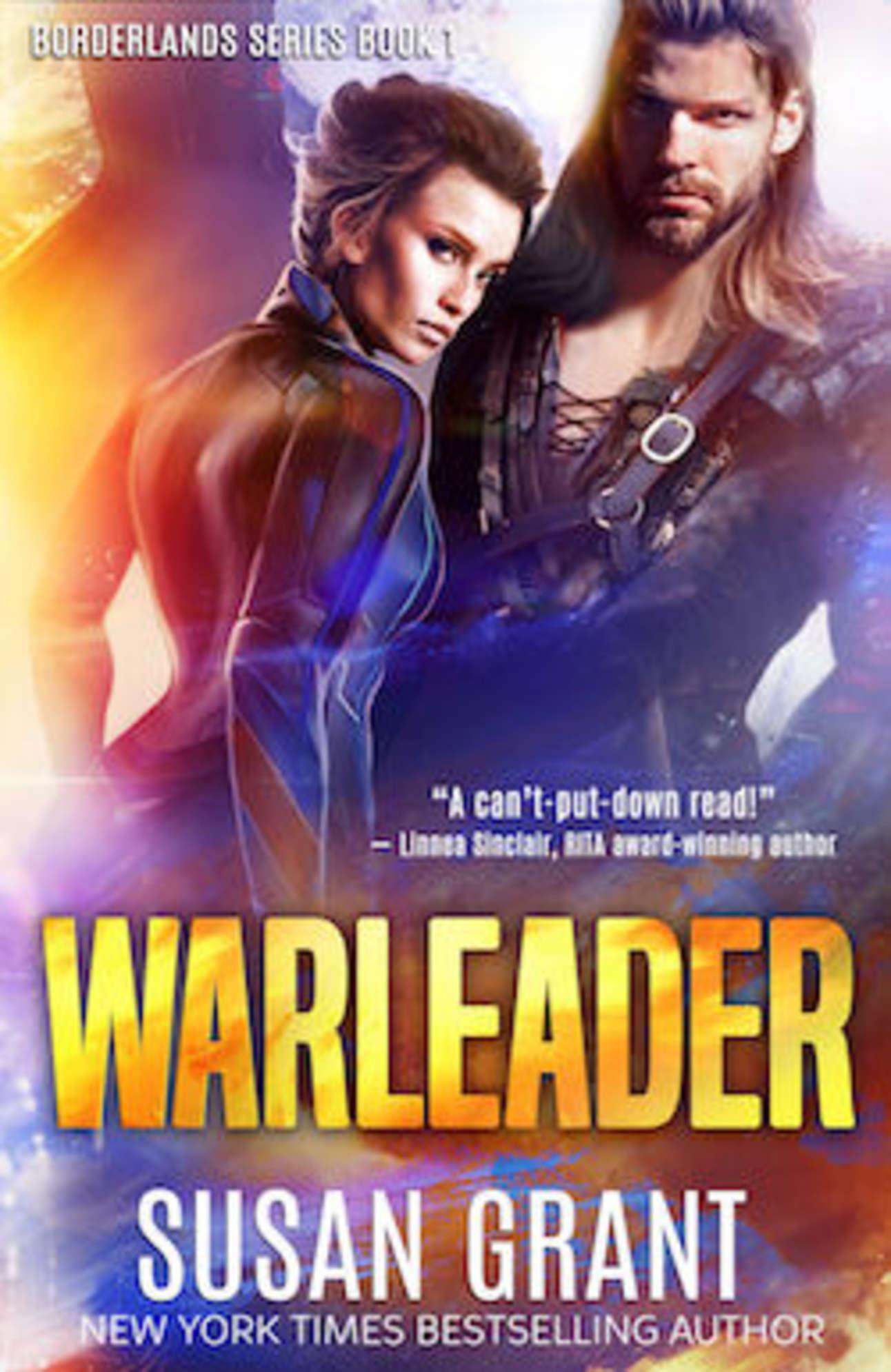 Warleader