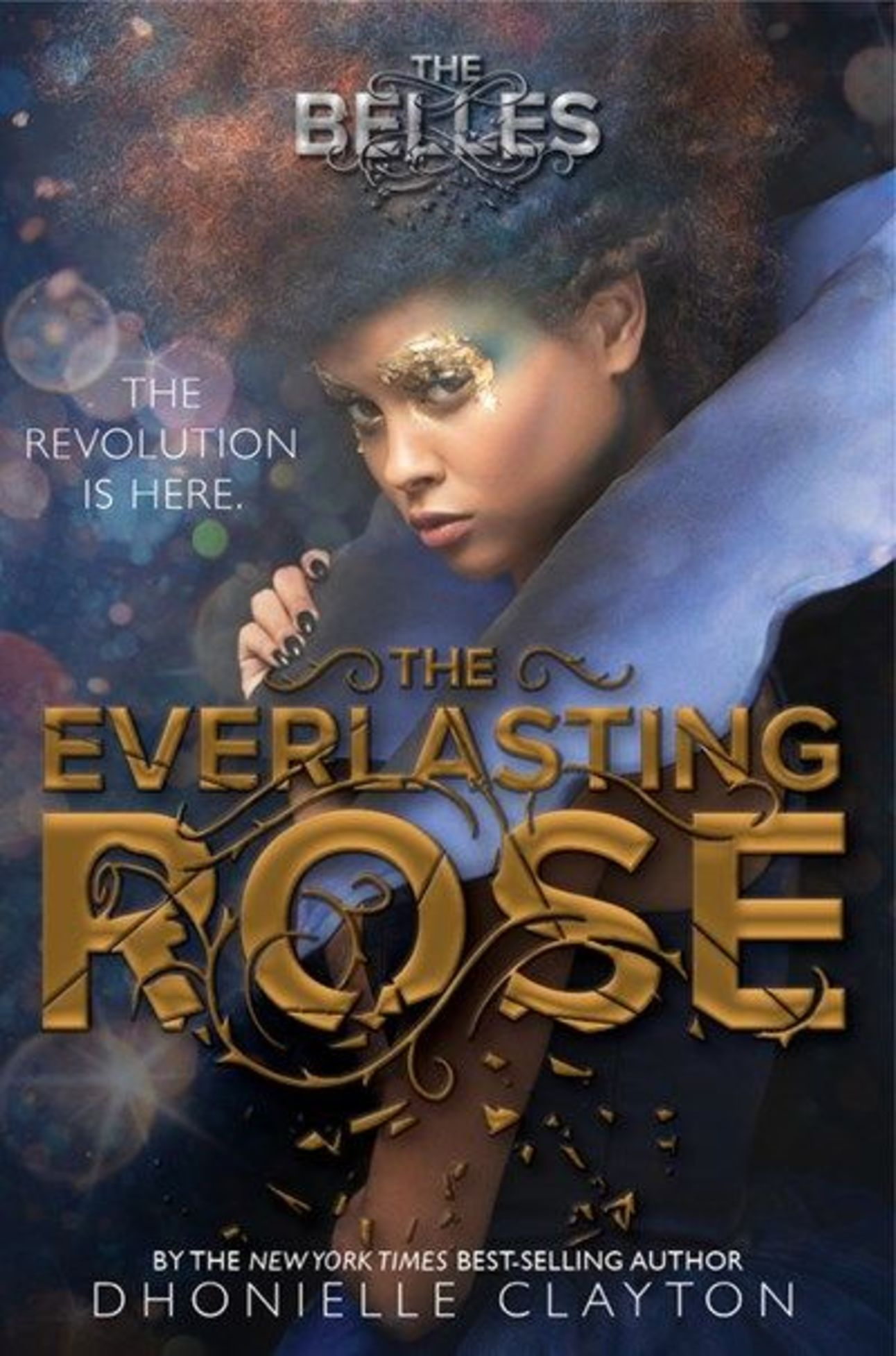 everlasting-rose