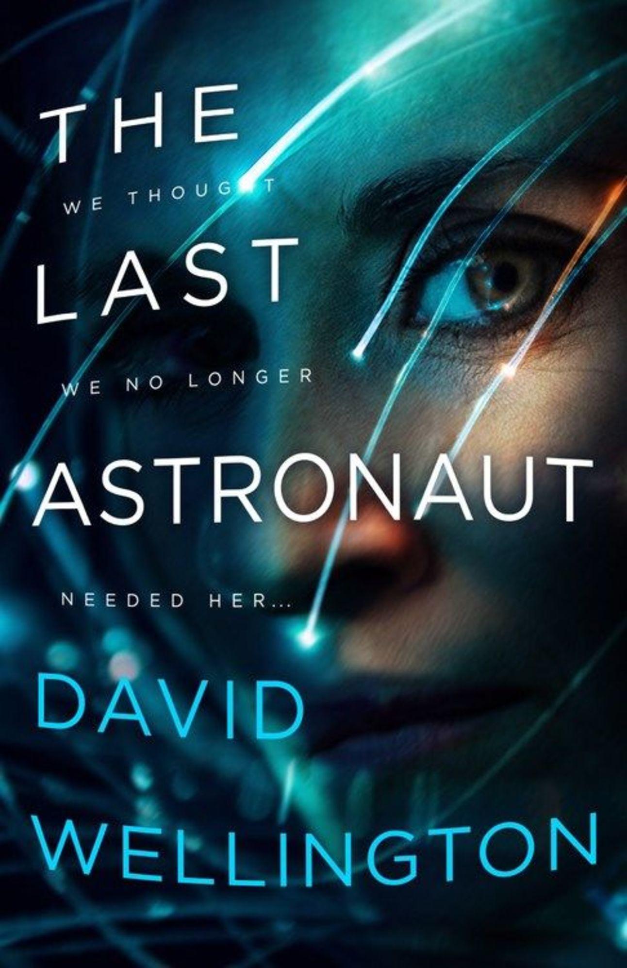 last-astronaut