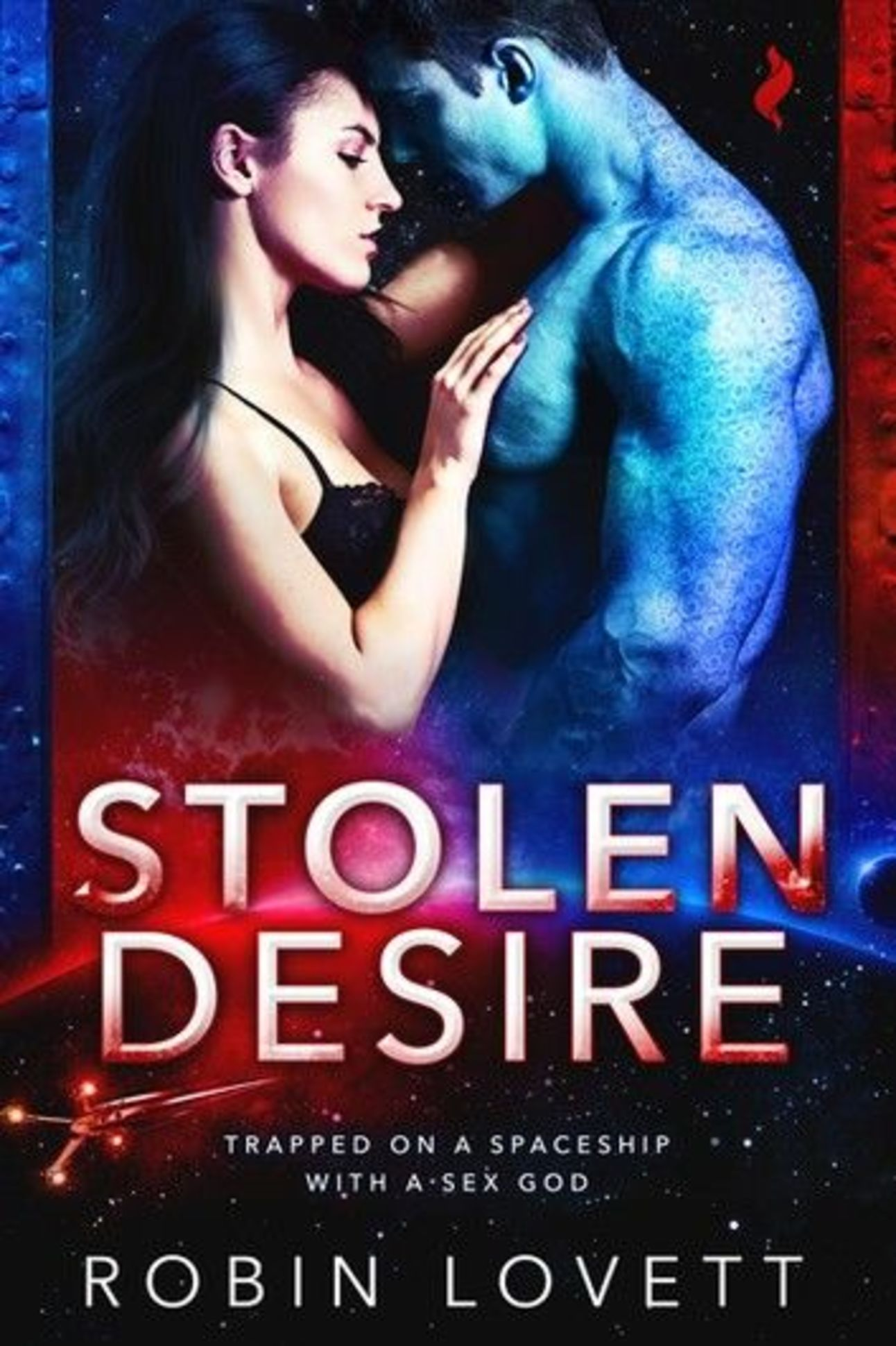 10 sci-fi and fantasy romances to make your July even hotter