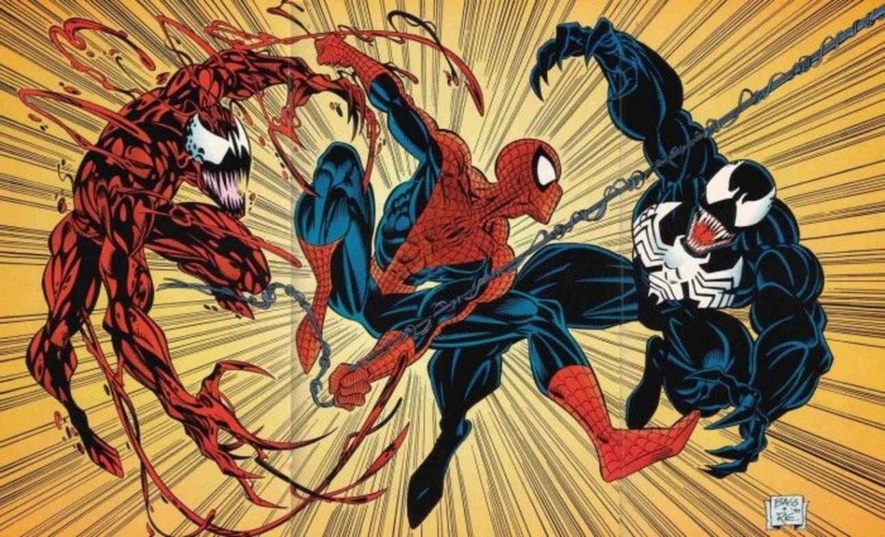 Spider-Man-vs-Venom-and-Carnage-marvel-comics-photo.jpg
