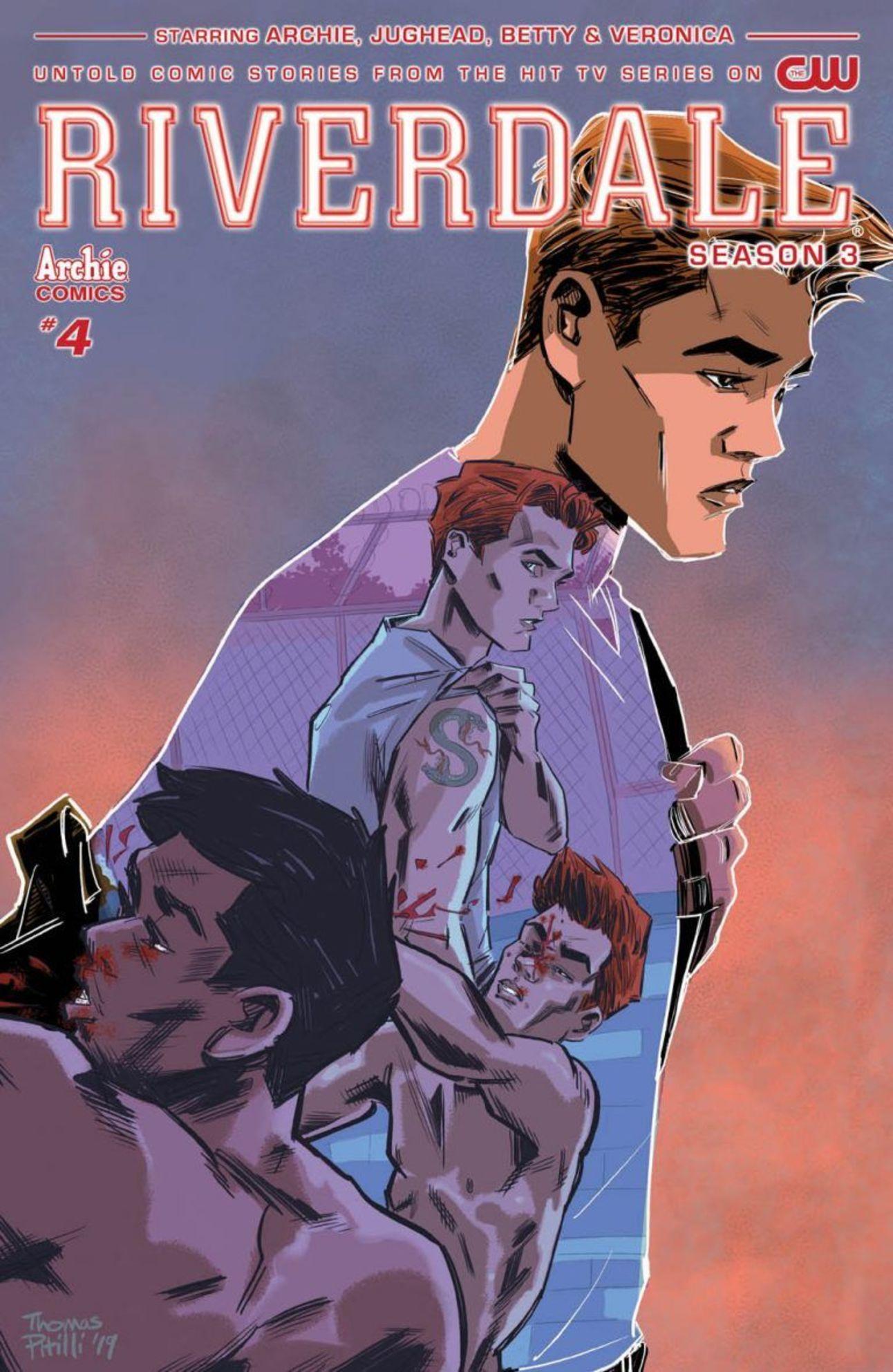 Archie June 2019 5
