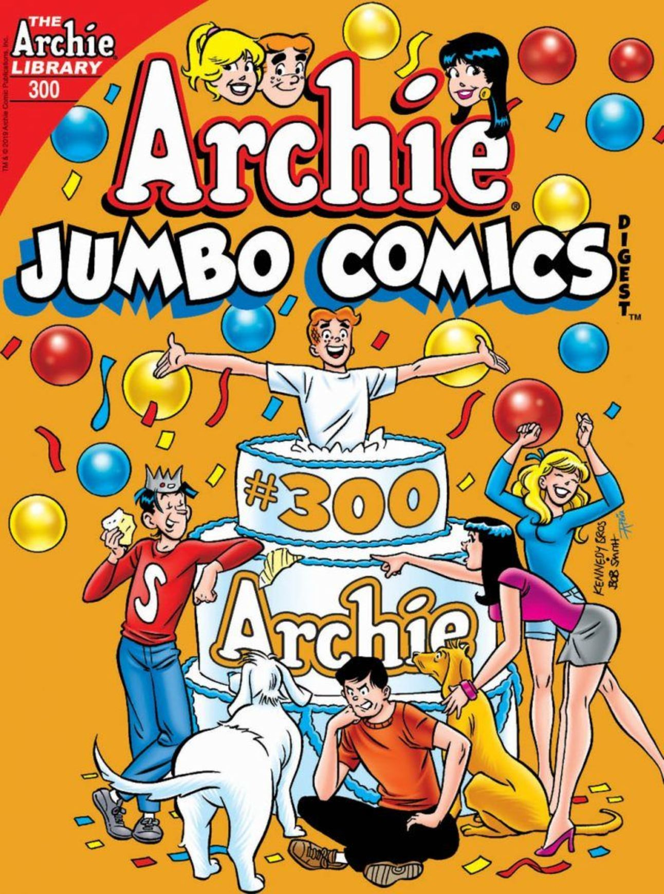 Archie June 2019 7