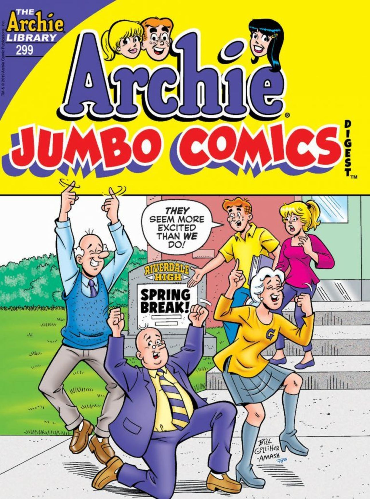 Archie May 2019 7