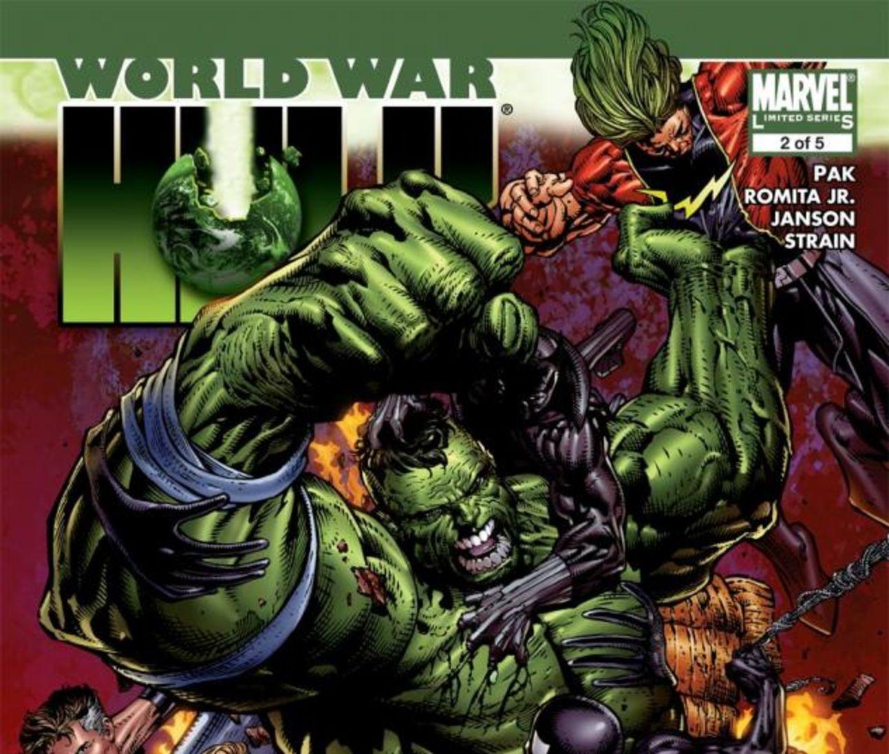 25 comic crossovers we love