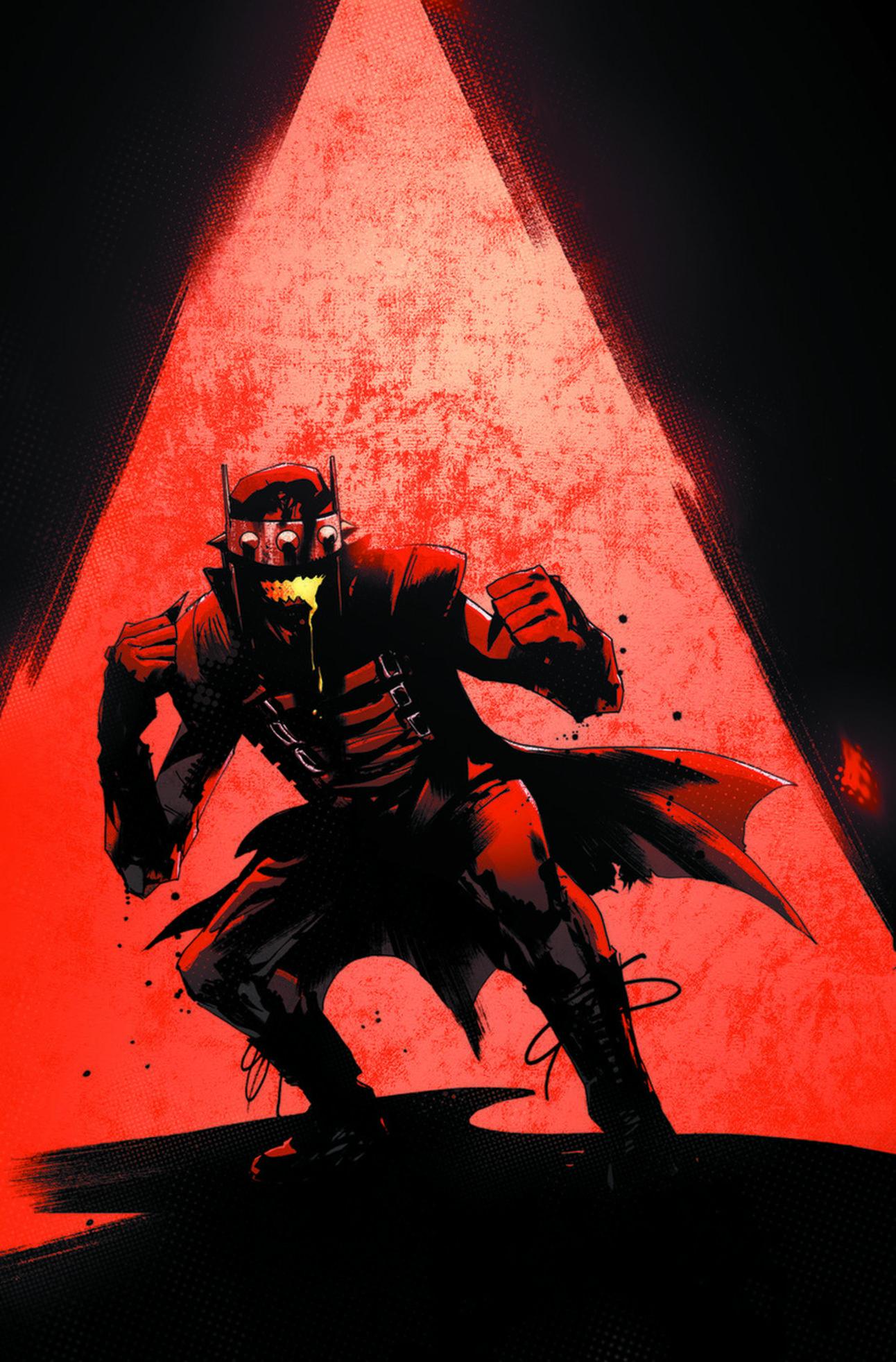 JOCK ART /& MAIN COVER THE BATMAN WHO LAUGHS #6 DC COMICS//2019