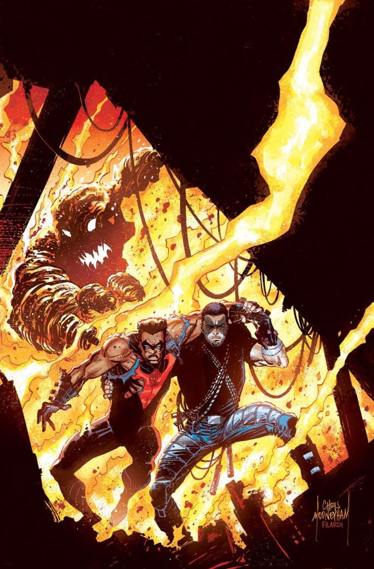 DC Comics April 39