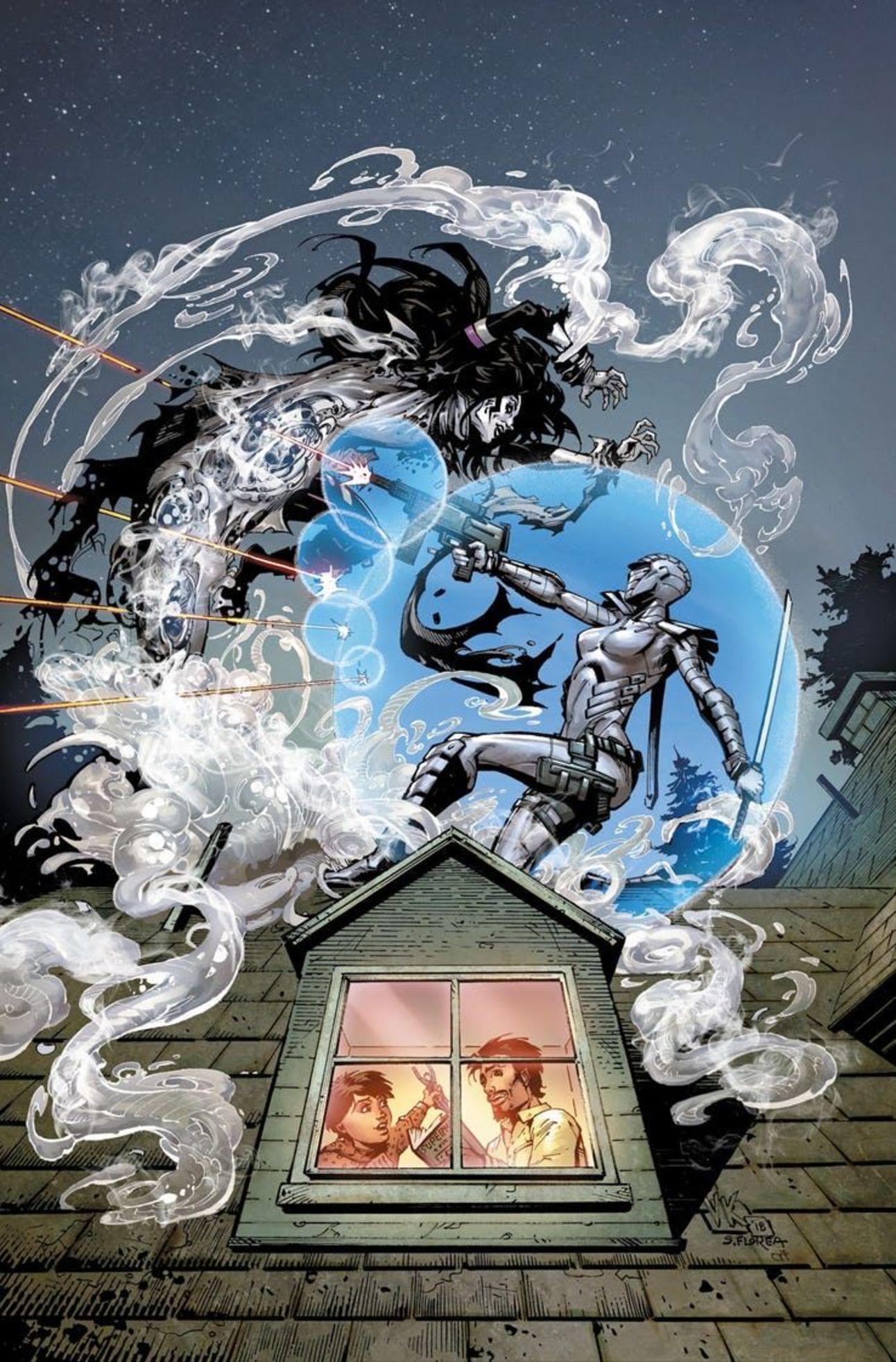 DC Comics April 46