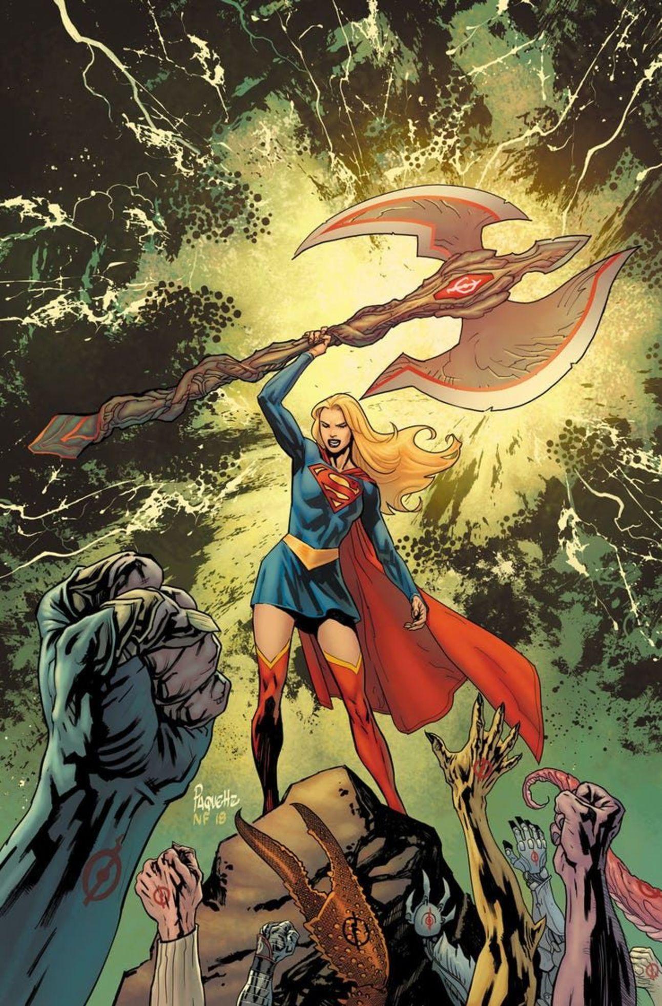 DC Comics April 48