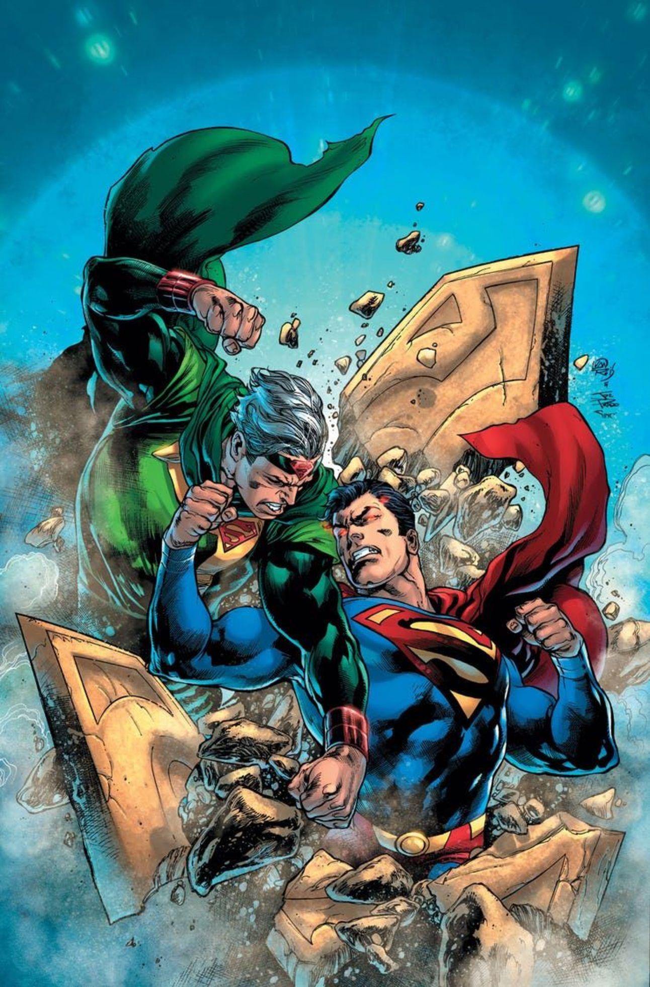 DC Comics April 49
