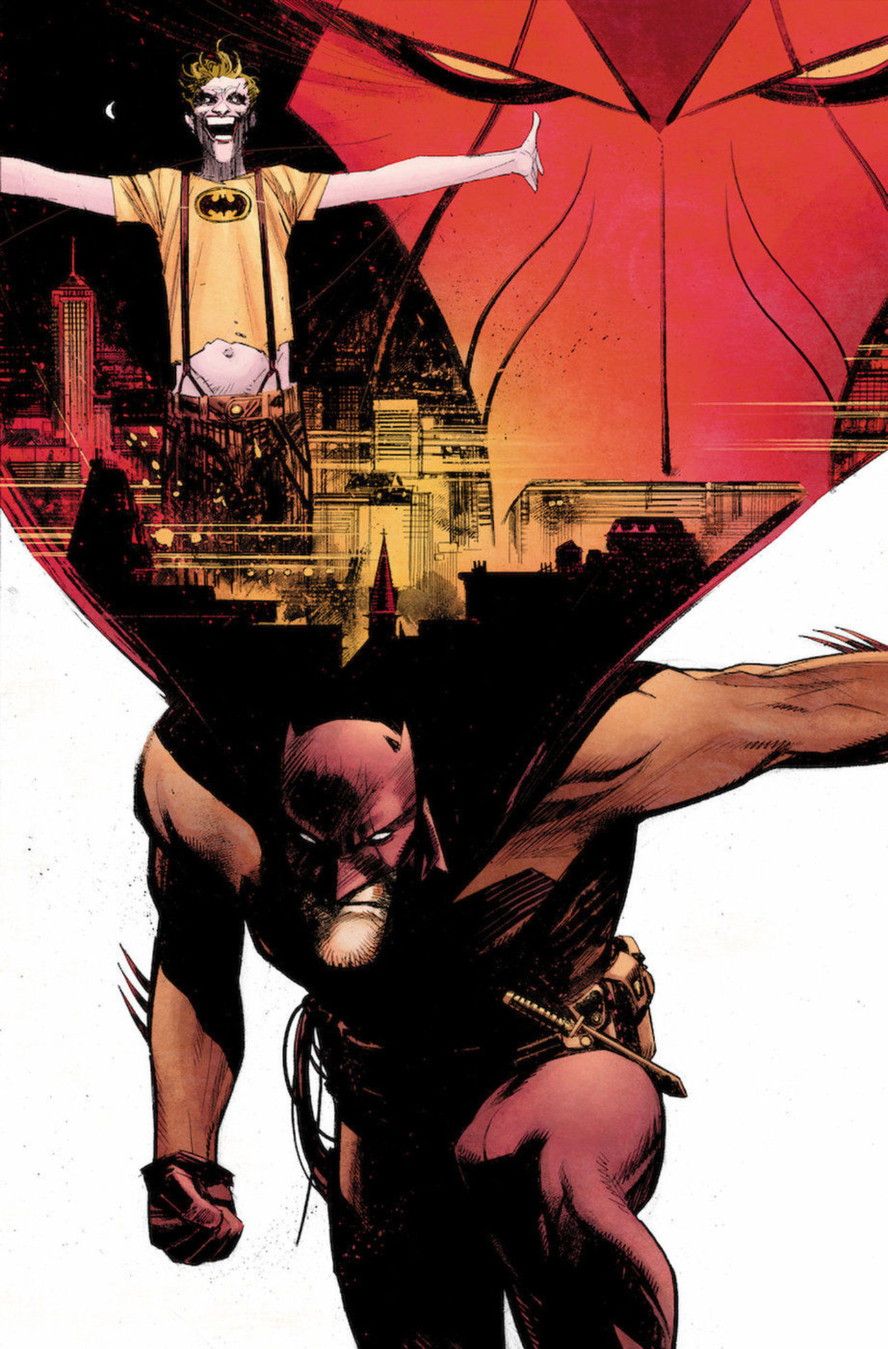 Dc Comics Single Issue Solicitations For July 2019