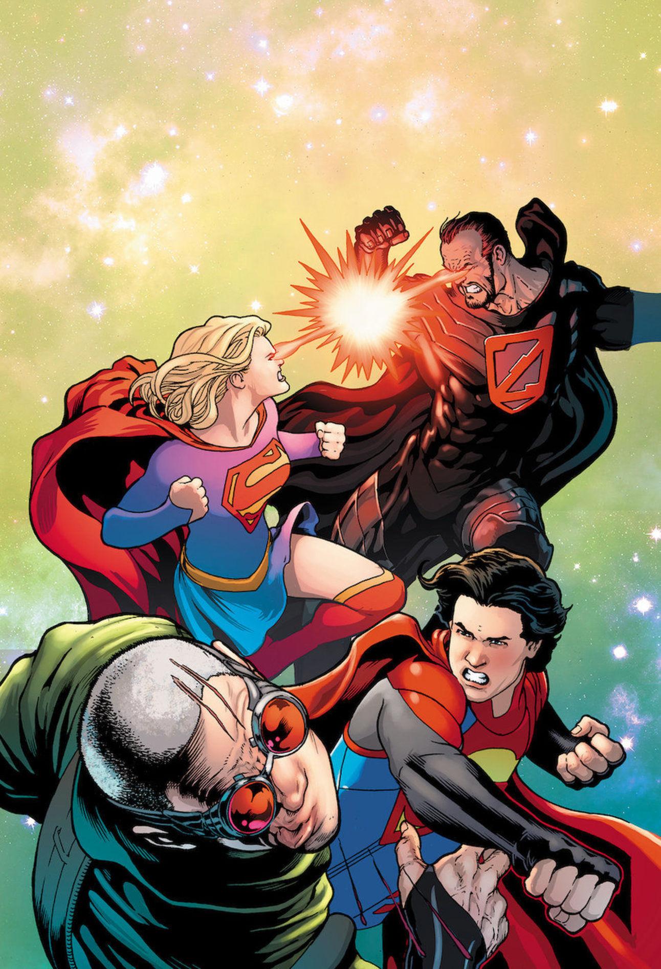 BATGIRL #36 Joshua Middleton Variant DC Comics 2019 7//3//19