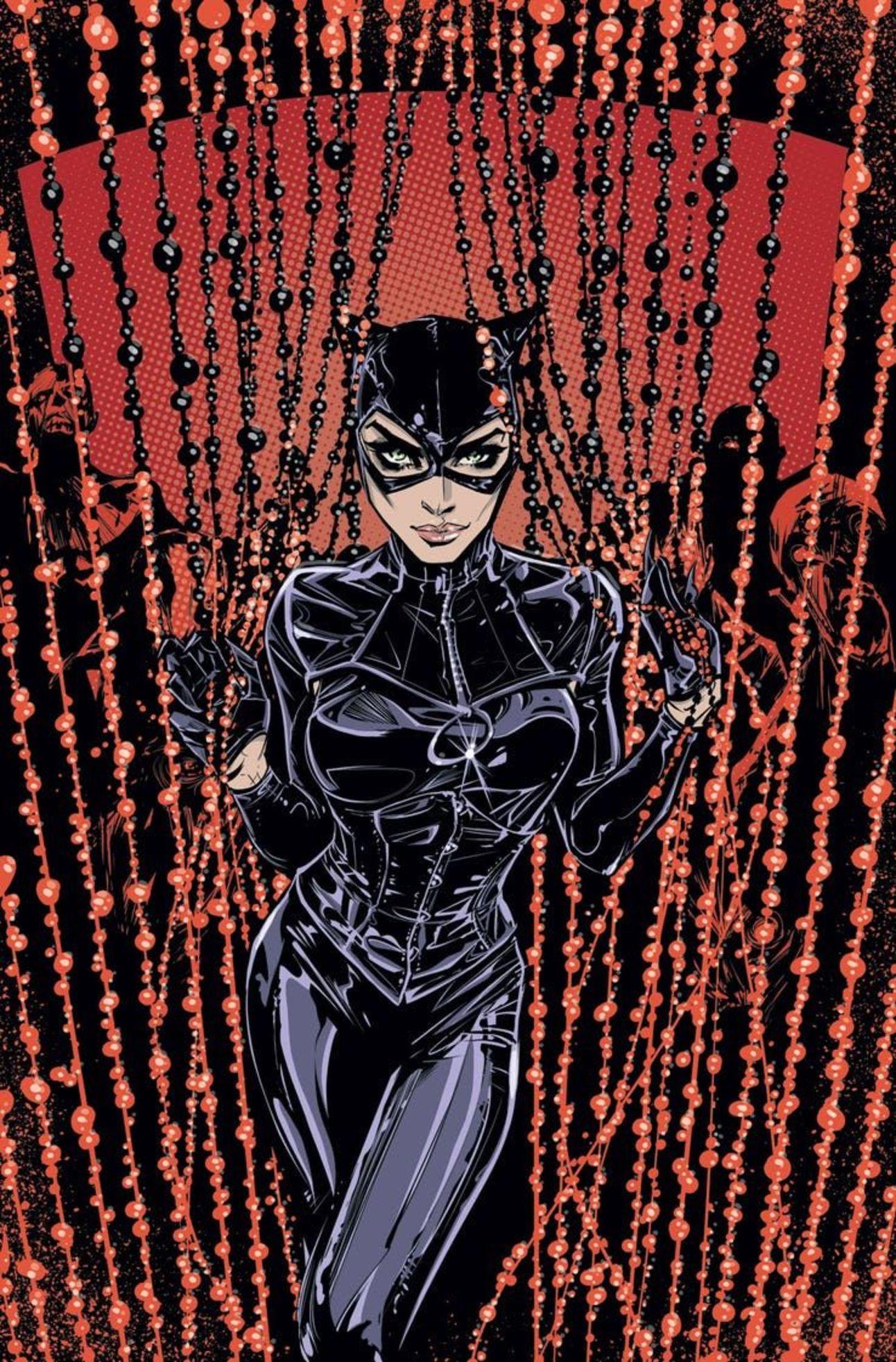 DC Comics May 23