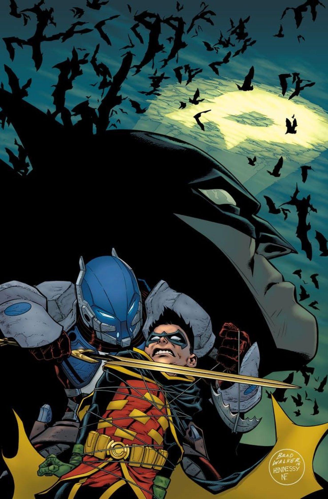 DC Comics May 25