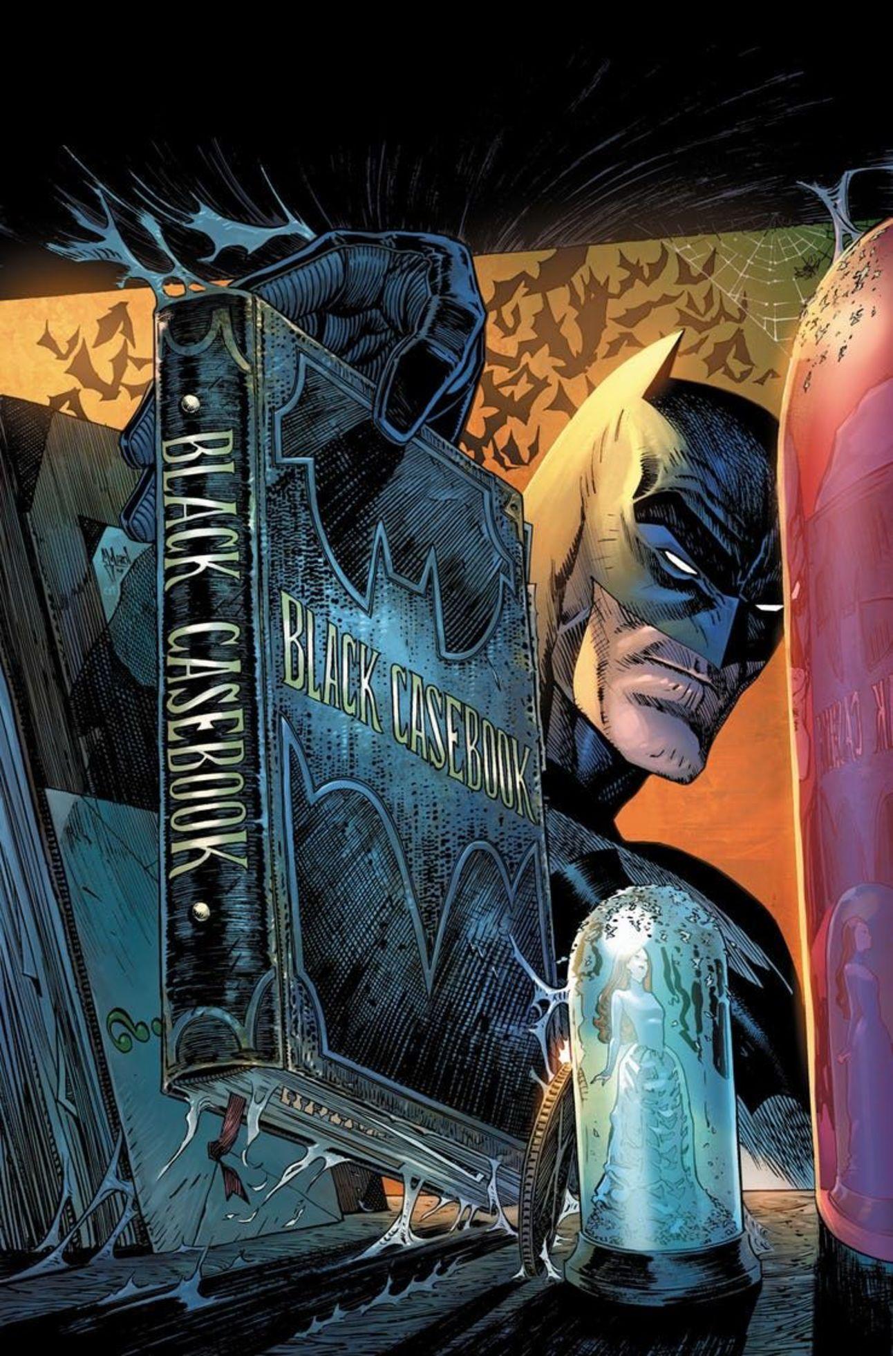 DC Comics May 27