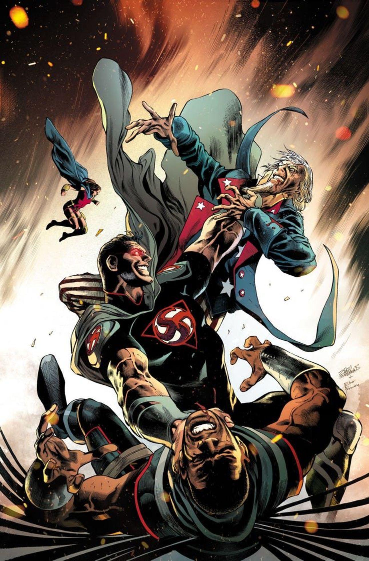 DC Comics May 34