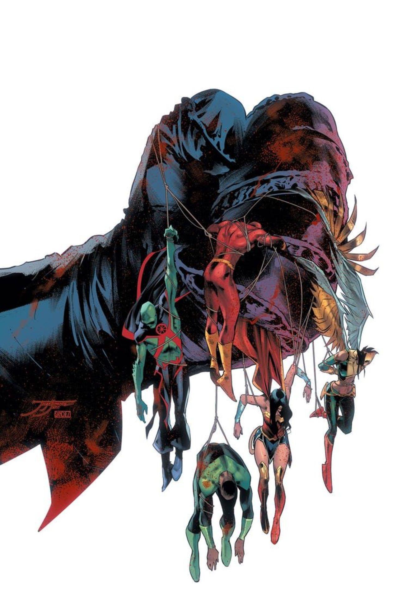 DC Comics May 42
