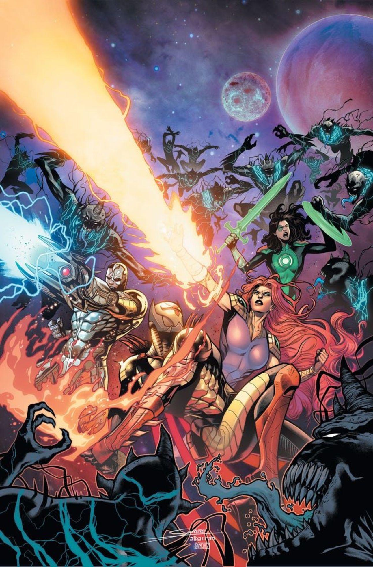 DC Comics May 44