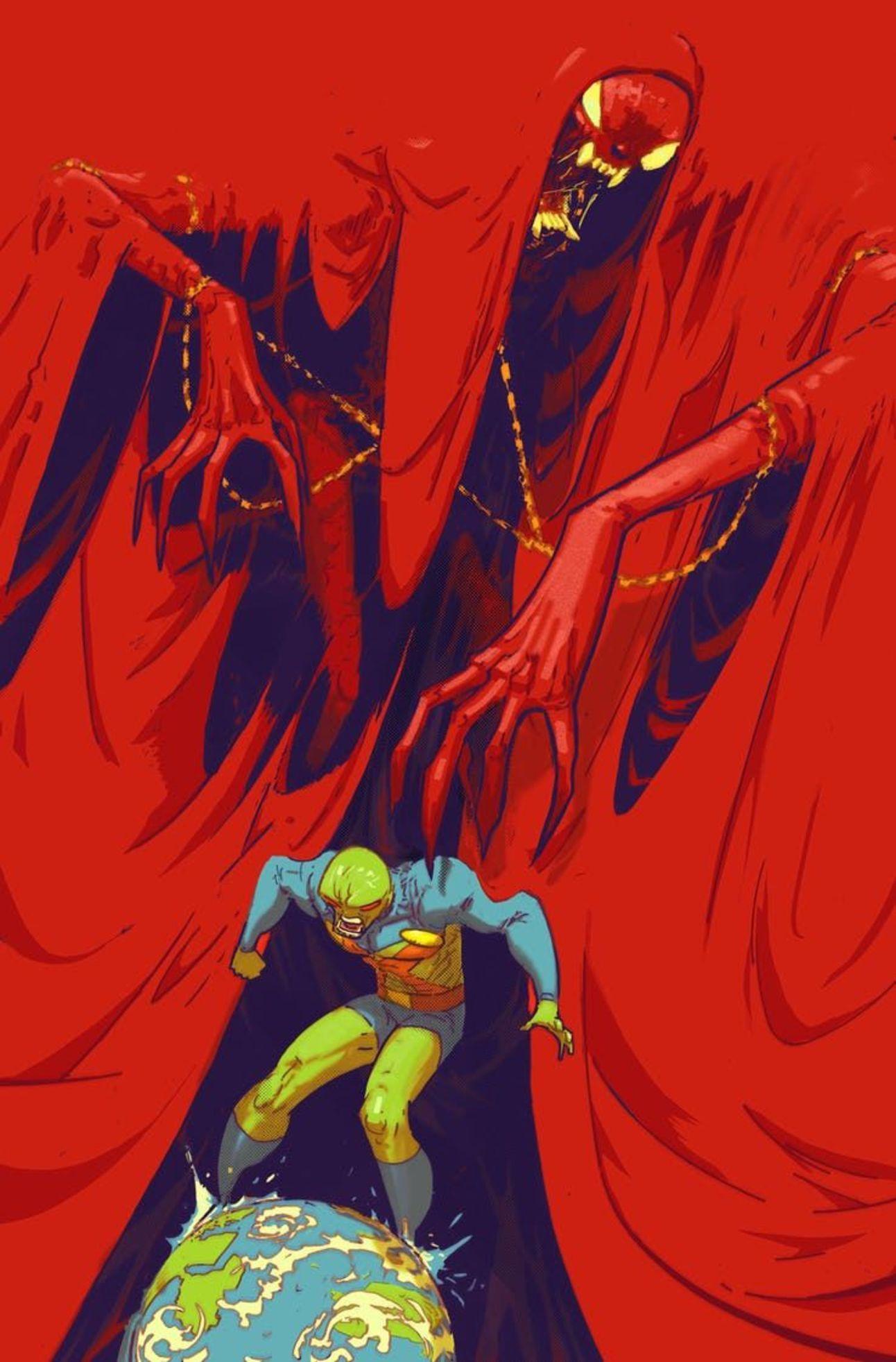 DC Comics May 48